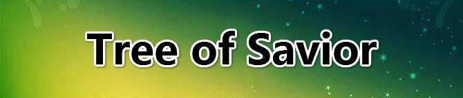 Tree of Savior RMT